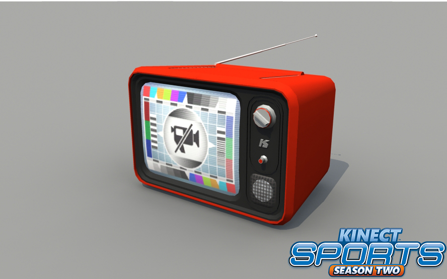 KS2 Retro TV